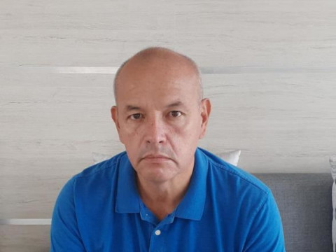 photo of Oscar Eduardo