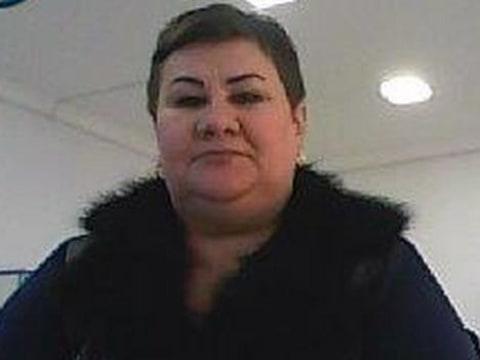 photo of Oksana