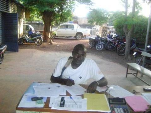 photo of Maboudou