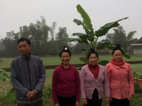 photo of Noong Het 65 Group