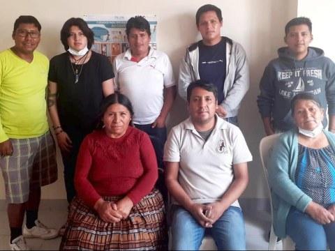 photo of San Carlos Group