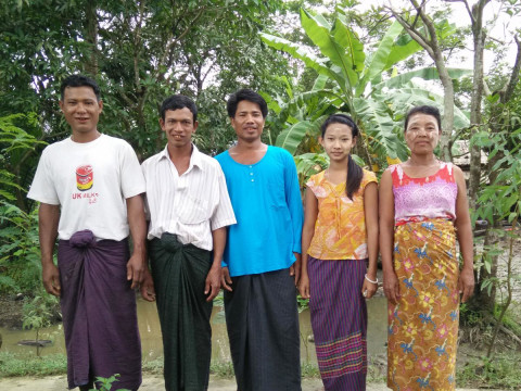 photo of Ka Dar Village Group