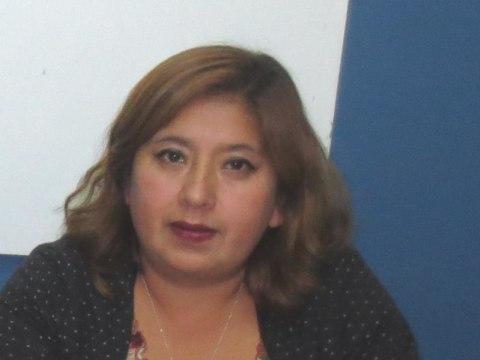 photo of Juana Luisa