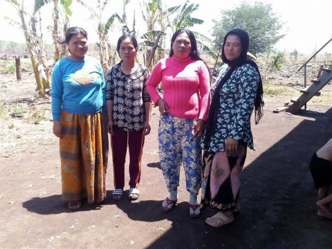 photo of Sokchea's Group