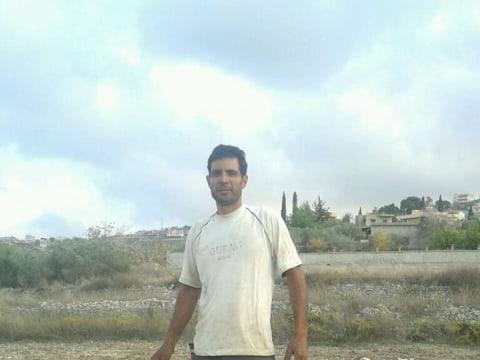 photo of Abdelaziz