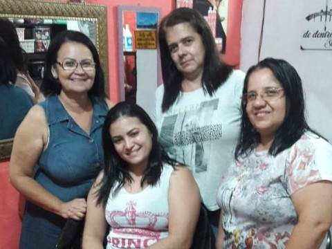 photo of Mulheres Do Poder Group