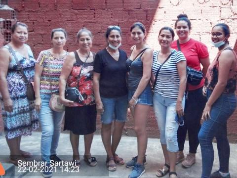 photo of Las Flores Group