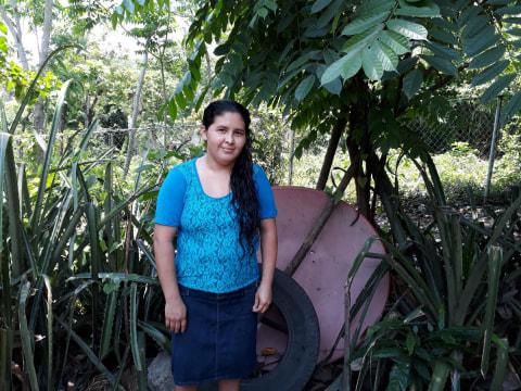 photo of Sara Nohemy