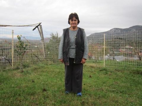 photo of Bardhe