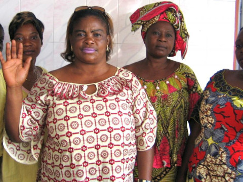 photo of La Grace Divine 2 (#1) Group