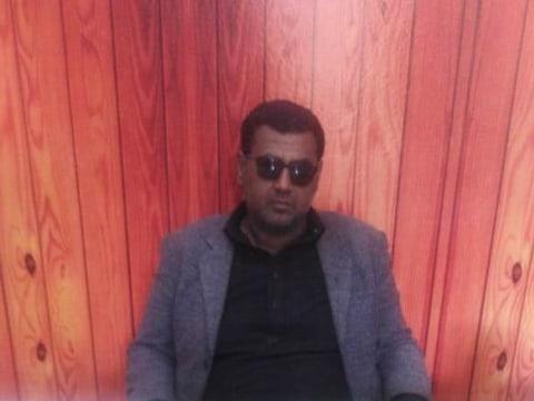 photo of Jabar