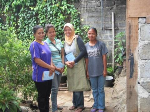 photo of Getar Muda Group