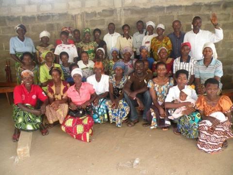 photo of Twitondere-Ingurane Group