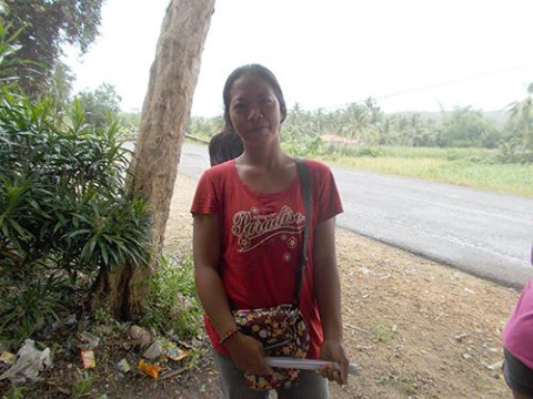 photo of Maribeth