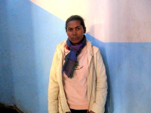 photo of Voahirana