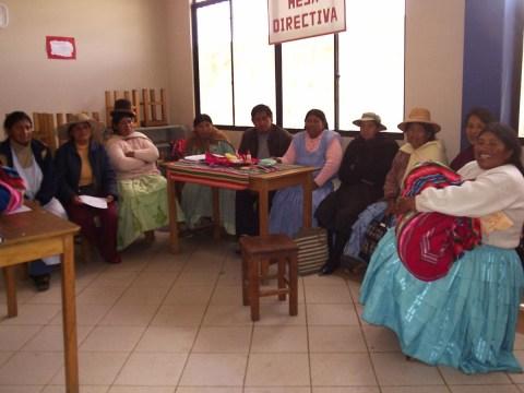 photo of Cristal De Amistad Group