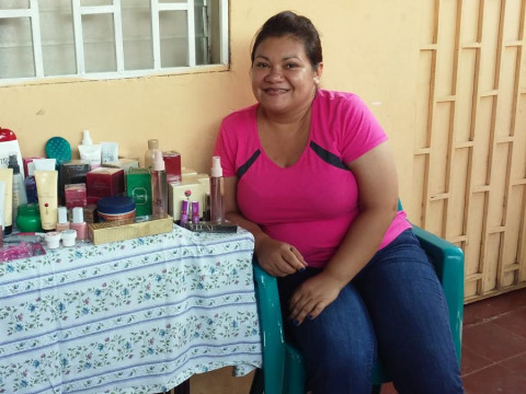 photo of Evelyn Del Socorro