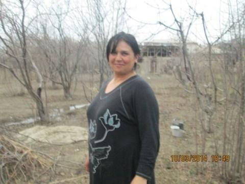photo of Zaruhi