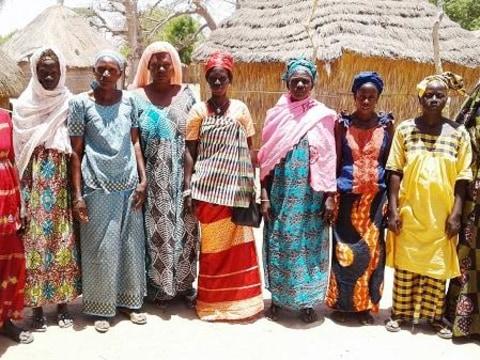 photo of Ndiodione Group