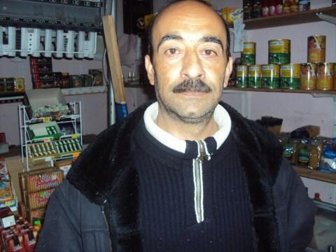 photo of Hafiz