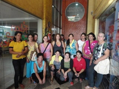 photo of Mujeres Sobresalientes Group