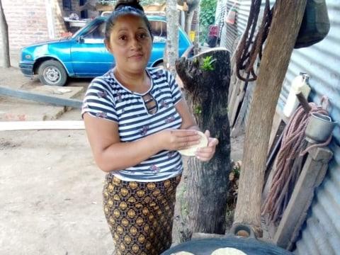 photo of Rubi Del Carmen