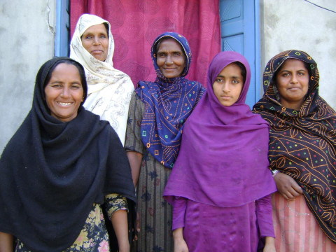 photo of Ghazala M. Arsh Group