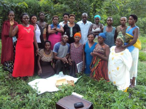 photo of St Hilda Women Group