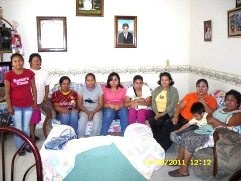 photo of El Trebol I Group