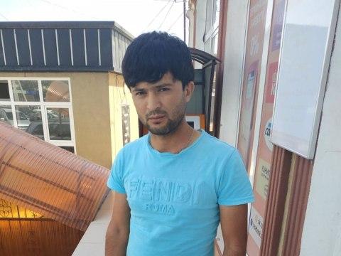 photo of Alisheri