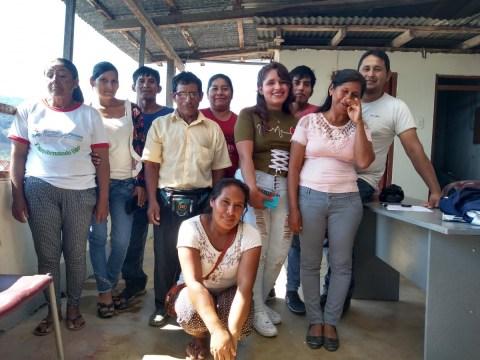 photo of Villa Flores Group