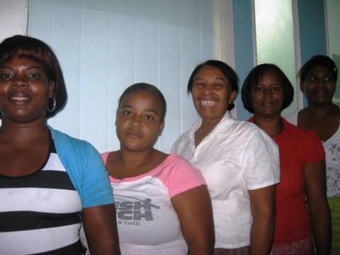 photo of Mujeres De Esperanza 3 Group