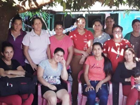 photo of Santa Catalina Group