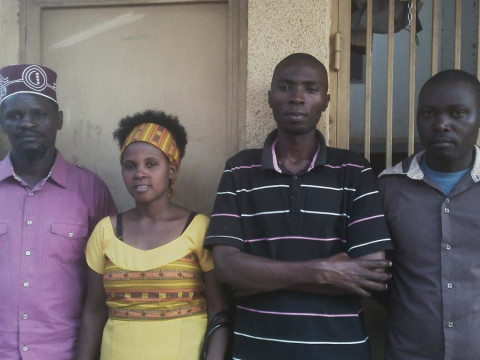 photo of Abakundumurimo  Cb Group