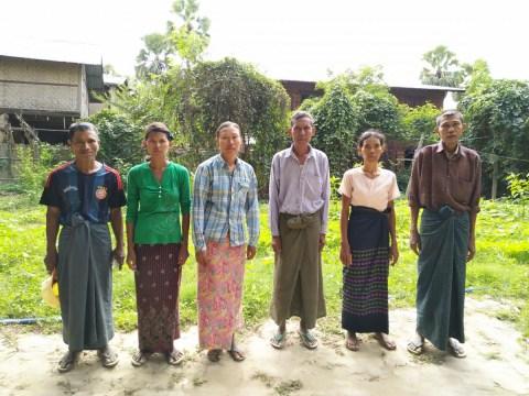 photo of Inn Ma(1)B Village Group