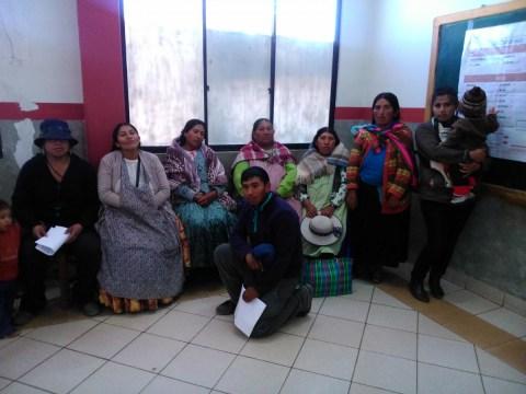 photo of Flor De Amores Group