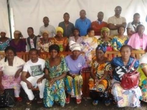 photo of Amani Leo Group
