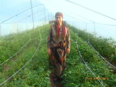 photo of Khafizahon