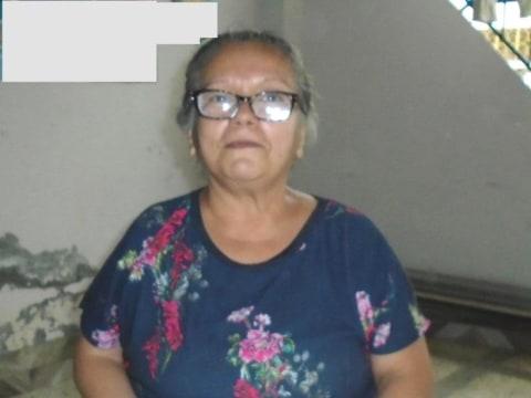 photo of Gina Aracely