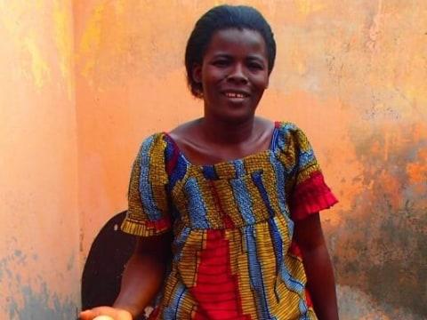 photo of Adjovi