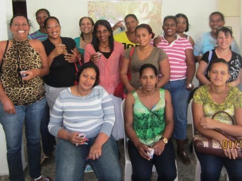 photo of Mujeres Triunfadoras En Cristo 1, 2 & 4 Group