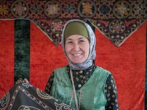 photo of Zhanyl