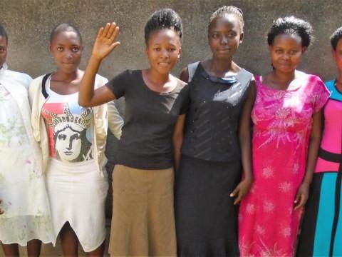 photo of Babra's Group