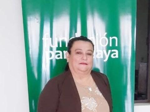 photo of Maria Zulma