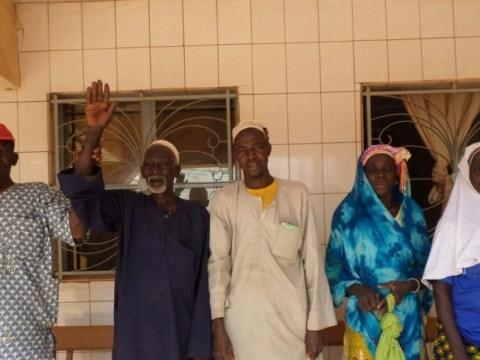 photo of Nongtaaba De Laye Group