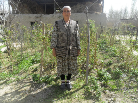 photo of Ziynat