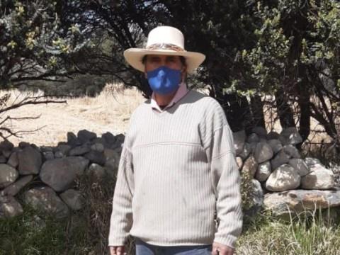 photo of Juan Maximiliano
