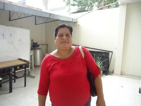 photo of Vicenta Emperatriz
