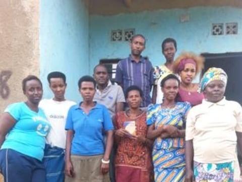 photo of Jijukamubyeyi Group