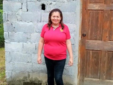 photo of Anabelis Elizabeth